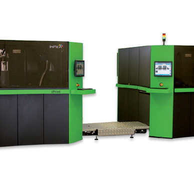 Continuous Feed Printers