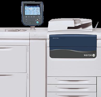Xerox® D95/D110/D125 | Tallahassee Technology Group